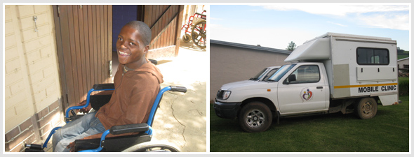 HNO-December-2012-newsletter-Thabani and our new wheels