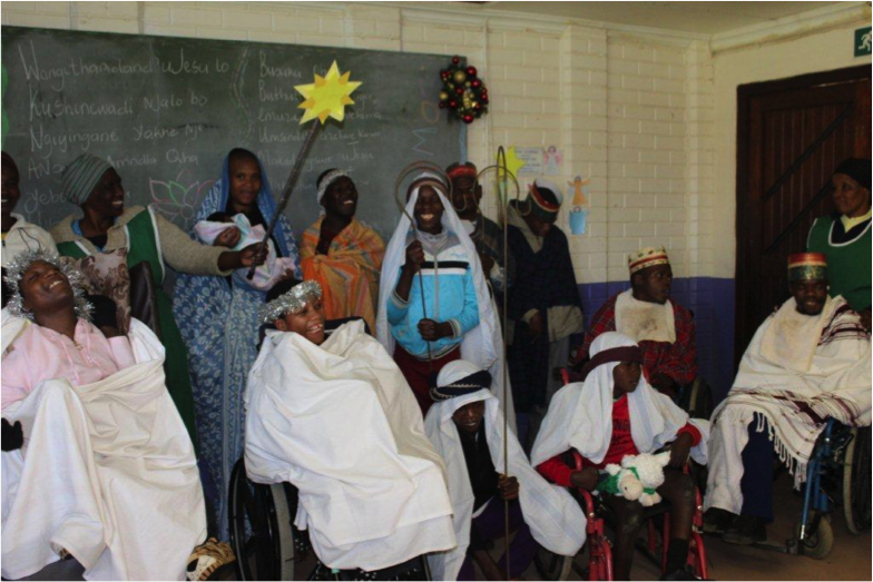 HNO Nativity Play