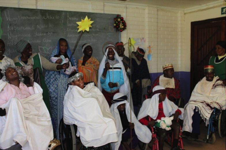 HNO Nativity Play